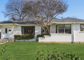 Foreclosed Home in Dallas 75224 S POLK ST - Property ID: 4373712734
