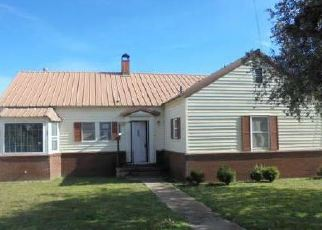 Foreclosed Home in Goldthwaite 76844 FISHER ST - Property ID: 4373724555