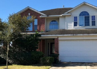 Foreclosed Home in Houston 77049 ROCKCREEK LN - Property ID: 4373742958