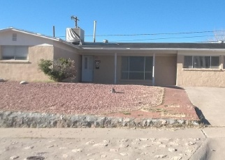 Foreclosed Home in El Paso 79912 HEATH WAY - Property ID: 4373744709