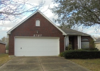 Foreclosed Home in Pearland 77584 N LARKSPUR CIR - Property ID: 4373760917