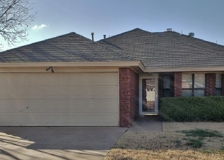 Foreclosed Home in Lubbock 79423 94TH ST - Property ID: 4373792439
