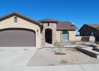 Foreclosed Home in El Paso 79927 CHRIS FORBES - Property ID: 4373805131