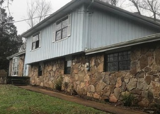 Foreclosed Home in Chattanooga 37421 JULIAN RIDGE RD - Property ID: 4373860317