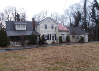 Foreclosed Home in Bridgeville 19933 APPLE TREE RD - Property ID: 4373924266