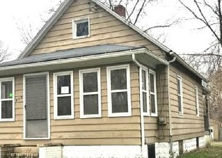 Foreclosed Home in Barberton 44203 GEORGE ST - Property ID: 4373927782