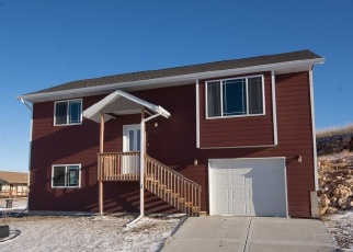 Foreclosed Home in Rapid City 57701 WISTERIA CT - Property ID: 4373952295