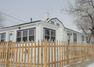 Foreclosed Home in Belle Fourche 57717 BUTTE ST - Property ID: 4373958879