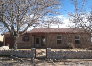 Foreclosed Home in Rio Rancho 87124 IDAHO CREEK RD NE - Property ID: 4373972897