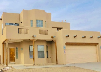 Foreclosed Home in Albuquerque 87120 COCHITI DR NW - Property ID: 4373977260