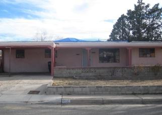 Foreclosed Home in Albuquerque 87110 ROBIN AVE NE - Property ID: 4373980775