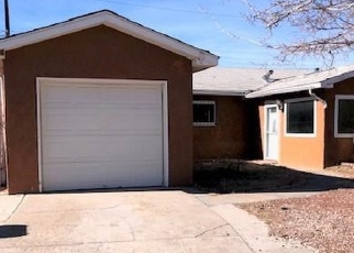 Foreclosed Home in Albuquerque 87120 HURLEY DR NW - Property ID: 4373982520