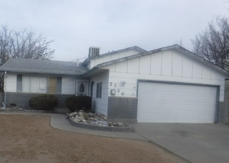 Foreclosed Home in Farmington 87401 CAMINA PLACER - Property ID: 4373989532