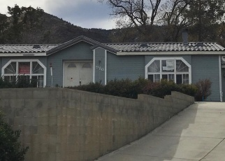 Foreclosed Home in Lebec 93243 STARR CT - Property ID: 4373990855