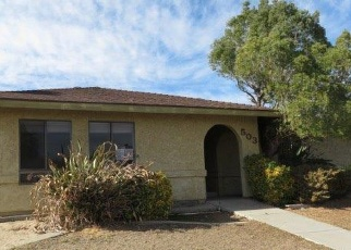 Foreclosed Home in Taft 93268 SIERRA ST - Property ID: 4373991273