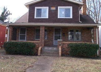 Foreclosed Home in Belleville 62226 W MAIN ST - Property ID: 4374022822