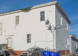 Foreclosed Home in Pawtucket 02860 BAGLEY ST - Property ID: 4374035519