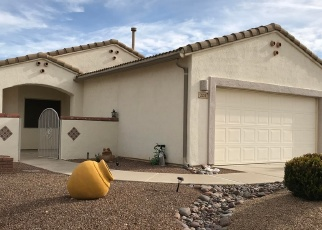 Foreclosed Home in Green Valley 85614 S PECAN VISTA DR - Property ID: 4374070556
