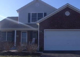 Foreclosed Home in Marysville 43040 TRIPLE CROWN WAY - Property ID: 4374139310