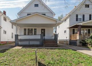 Foreclosed Home in Cleveland 44109 WICHITA AVE - Property ID: 4374146317