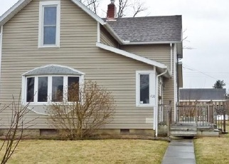 Foreclosed Home in Sidney 45365 N WAGNER AVE - Property ID: 4374225145