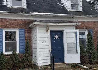 Foreclosed Home in Pontiac 48341 LIBERTY ST - Property ID: 4374242683