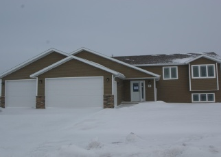 Foreclosed Home in Mandan 58554 LINCOLN CT SE - Property ID: 4374261507