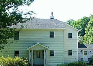 Foreclosed Home in Alfred Station 14803 BARBER LN - Property ID: 4374300491