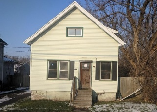 Foreclosed Home in Batavia 14020 E MAIN STREET RD - Property ID: 4374323710
