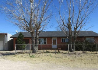 Foreclosed Home in Lovington 88260 SIX SHOOTER RD - Property ID: 4374354357