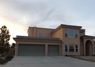 Foreclosed Home in Anthony 88021 BIG BEND LOOP - Property ID: 4374357875