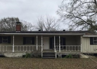 Foreclosed Home in Chunchula 36521 CELESTE RD - Property ID: 4374429245