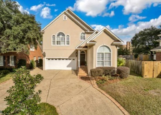 Foreclosed Home in Mobile 36608 MCGREGOR CT - Property ID: 4374433190
