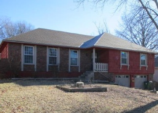 Foreclosed Home in Kansas City 64138 HARRIS AVE - Property ID: 4374468225