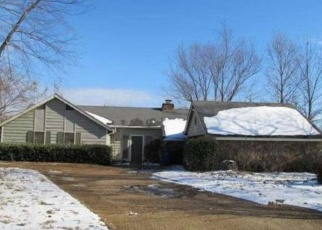 Foreclosed Home in Olive Branch 38654 BUCKBOARD CV - Property ID: 4374504585