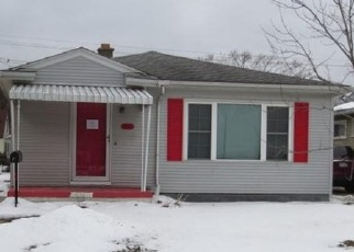 Foreclosed Home in Monroe 48162 MAPLE AVE - Property ID: 4374574666
