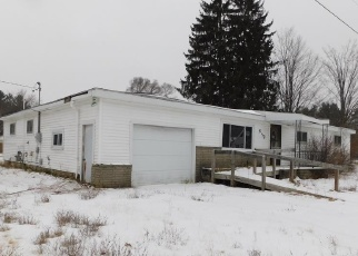Foreclosed Home in Evart 49631 W JEFFERSON ST - Property ID: 4374579477