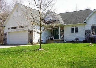 Foreclosed Home in Hanover 49241 PULASKI RD - Property ID: 4374590426