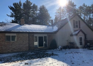 Foreclosed Home in Oscoda 48750 LOUD DR - Property ID: 4374596555