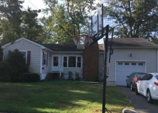 Foreclosed Home in Trenton 08648 MILLERICK AVE - Property ID: 4374609251