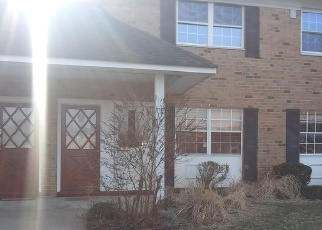 Foreclosed Home in Hightstown 08520 OLD MILLSTONE DR - Property ID: 4374624596