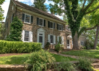 Foreclosed Home in Quakertown 18951 STRAWNTOWN RD - Property ID: 4374670130
