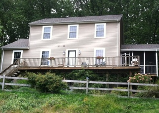 Foreclosed Home in Newtown 06470 FARRELL RD - Property ID: 4374688986