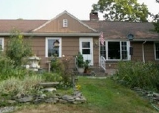 Foreclosed Home in Brookfield 06804 SUNSET HILL RD - Property ID: 4374690280