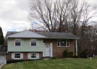 Foreclosed Home in Aberdeen 21001 OLD STEPNEY RD - Property ID: 4374733647