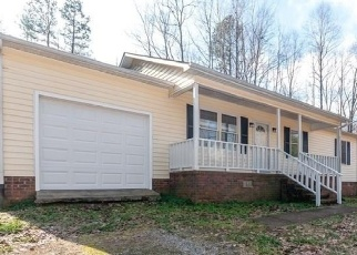 Foreclosed Home in Julian 27283 NEWLAND DR - Property ID: 4374737141