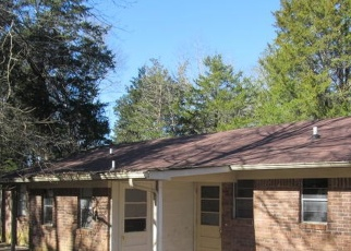 Foreclosed Home in Chickamauga 30707 MOSE AVE - Property ID: 4374739788