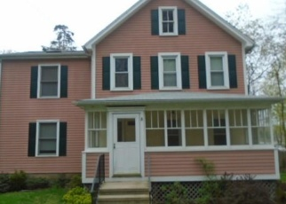 Foreclosed Home in Norwalk 06854 WOODWARD AVE - Property ID: 4374796273