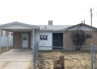 Foreclosed Home in Willcox 85643 N MESA AVE - Property ID: 4374829117