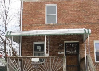 Foreclosed Home in Brooklyn 21225 SAINT MARGARET ST - Property ID: 4374904903